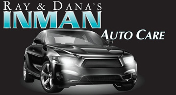 Ray & Dana's Inman Auto Care